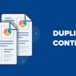 Will Google ban our website for having duplicate content?