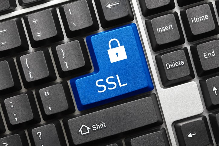 How better security boosts SEO